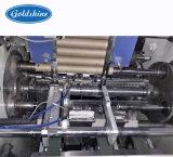 Automatischer Aluminiumfolie-Rollenslitter