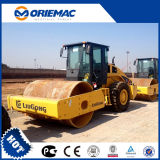 Liugong 14 Ton Vibrating Roller Clg614 with Discount
