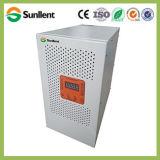 격자 홈 사용 태양 에너지 시스템 떨어져 48V 5K