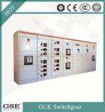 Unità di distribuzione di energia industriale di Gck, Governo aspirabile dell'interruttore