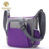 Signora durevole Luggage Bag di modo del sacchetto di corsa della borsa del Traversa-Corpo