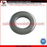 La norme ISO 7089 DIN 125 Rondelle plate en acier galvanisé pour boulons et écrous