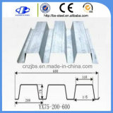 電流を通された鋼鉄橋床の屋根ふきシート波形シート