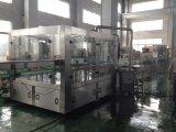 Chaîne de production remplissante d'eau potable automatique de qualité