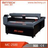 Máquina de estaca da gravura do laser do CNC do CO2 para placa acrílica/de madeira