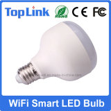 Intelligenter HauptIot Handy FernConttrol InnenWiFi LED Birnen-Licht