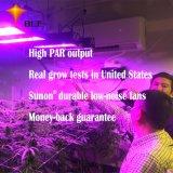 L'alto LED Rated si sviluppa chiaro per la pianta medicinale/erba/verdura