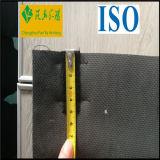 Le polyester de feutre de laines de feutre de pointeau de tissu de feutre a ressenti le feutre industriel