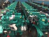 Das meiste Diesel200kva Generetor Set der berühmten globalen Garantie-