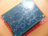 多層PCBのボードNanyaのはんだマスクとの6つの層