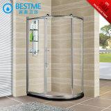 Gabinete de baño con ducha personalizada mayorista (BL-Z3508)