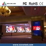 Оптовая торговля 5 мм для использования внутри помещений реклама светодиодный дисплей экран с конкурентоспособной цене