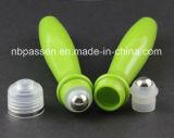 15ml化粧品の包装のためのプラスチックロールオンのびん(PPC-PRB-019)