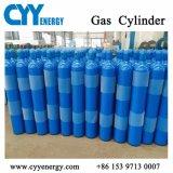 Sem sonda de oxigénio de alumínio de alta pressão do cilindro de gás nitrogênio