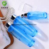 卸し売りデザインガラスビンを包む空の有機性表面クリームの瓶および化粧品