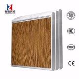 Kühlsystem-landwirtschaftliche Maschine-kühle Auflage-Verdampfungskühlung-Auflage