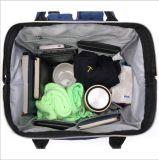 Gran capacidad multifuncional Vbiger Mochila mochila resistente al agua caliente de moda bolsa momia mochila de viaje para el cuidado del bebé