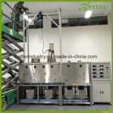 ステンレス鋼の臨界超過二酸化炭素の大麻油の抽出機械