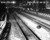 камера ночного видения лазера 3km PTZ ультракрасная для Railway