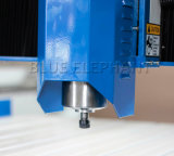 1212 La sculpture en bois 3D automatique CNC Router