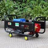 Arandela eléctrica de la alta presión 220V de la barra 10L/Min del bisonte BS380 80