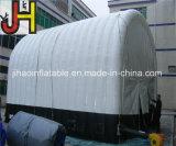 携帯用ガレージの避難所販売のための膨脹可能な車のテント