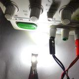 T10 W5w 194 5630 6SMD LEIDENE LEIDEN van de Auto Licht
