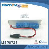 5/8-18unf 2A de Sensor van de Dieselmotor T/min (MSP6723)