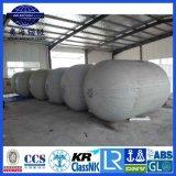 Fabricación neumática flotante de la defensa con la certificación de BV/Kr/Lr/Gl/ABS/Dnv