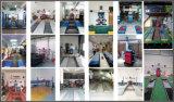 Vierradannäherung des Garage-Geräten-3D an Automaitic Aufzug-Träger