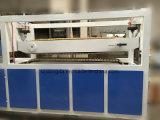 Gouttière en PVC de bonne qualité de décisions avec certificat CE de ligne