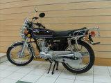 Bremsbacke für Motorrad Cg125