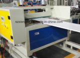 Maquinaria da extrusora do perfil do PVC com preço
