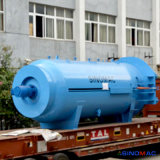 2500X3000mm 전기 난방 가득 차있는 자동화 합성물 오토클레이브 (SN-CGF-2500-3000)