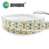 Indicatore luminoso di striscia flessibile di SMD 5050 LED, singolo colore, RGB, RGBW disponibile