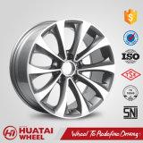 16-дюймовые легкосплавные колесные диски реплики Rotiform