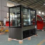 똑바로 Multideck 상업적인 케이크에 의하여 냉장되는 진열장 (ST730V-M)