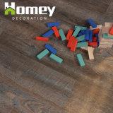Pavimentazione di legno ecologica del vinile del PVC di 100%