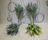 Piante di alta qualità e fiori artificiali Bush di Gu-Jy-205833