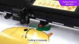 Coupeur de vinyle avec la coupure de forme