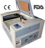 Máquina de estaca original do laser Mini-640 para ofícios acrílicos