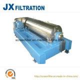 Klärschlamm-horizontale Schrauben-Sedimentbildung-Zentrifuge für industrielles Abwasser