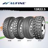 Pneumático mais largo de TBR/pneumático do barramento com rotulagem do alcance do ECE