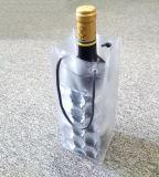 Zak van het Ijs van de Zak van de Wijn van het Koord van pp de Draagbare Koelere