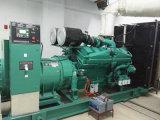 Cummins 디젤 엔진을%s 가진 800kw/1000kVA 전기 발전기 또는 긴급 발전기