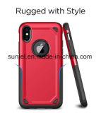 Caliente decir a teléfono móvil el caso fresco para el iPhone Moto Samsung LG Huawei Xiaomi