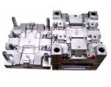 고성능 주문 플라스틱 부속 조형은 아BS 플라스틱 주입 형을 분해한다