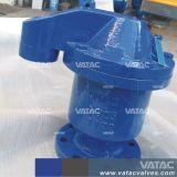 Het Gietijzer van Vatac/De Kneedbare Klep van de Versie van de Lucht Iron/Gg20/Gg25/Ggg40/Ggg50