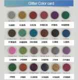 La qualité de la Corée Glitter métallique troupeau imprimable Transfert de chaleur du rouleau de vinyle