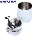 L'utilisation domestique de l'eau de distillation de la machine portable